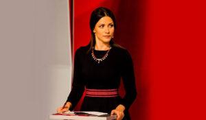 Журналистка Татьяна Даниленко