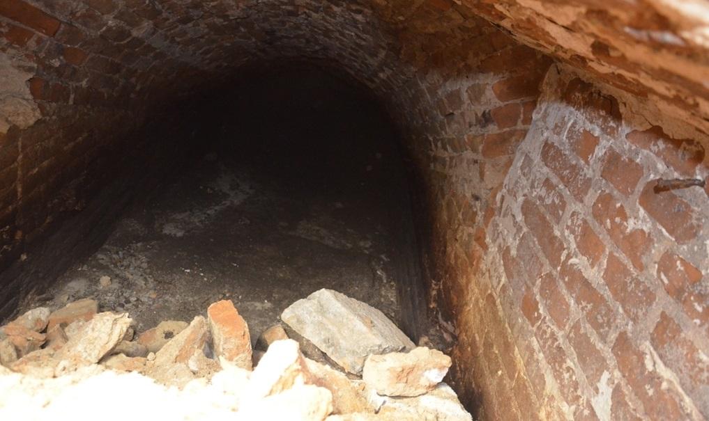 Житомирские подземелья