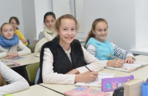 """Школа """"Сяйво"""""""
