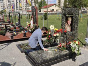 Смолянское кладбище